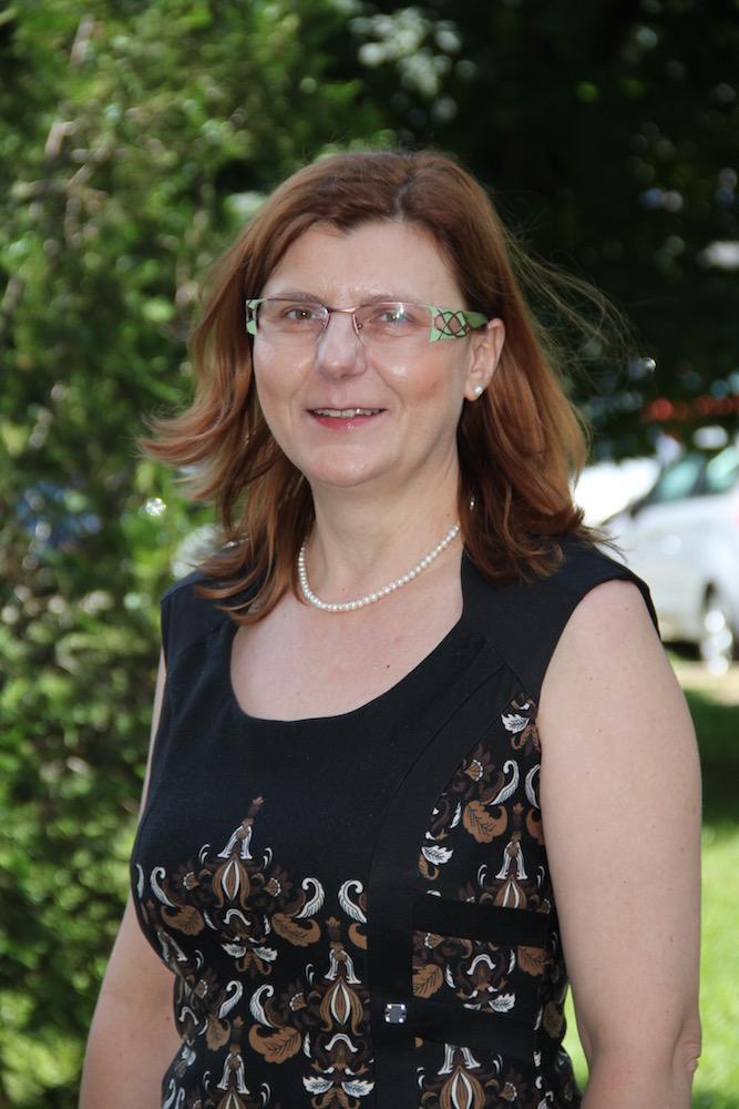 doc. Ing. Anita Romanová, PhD.