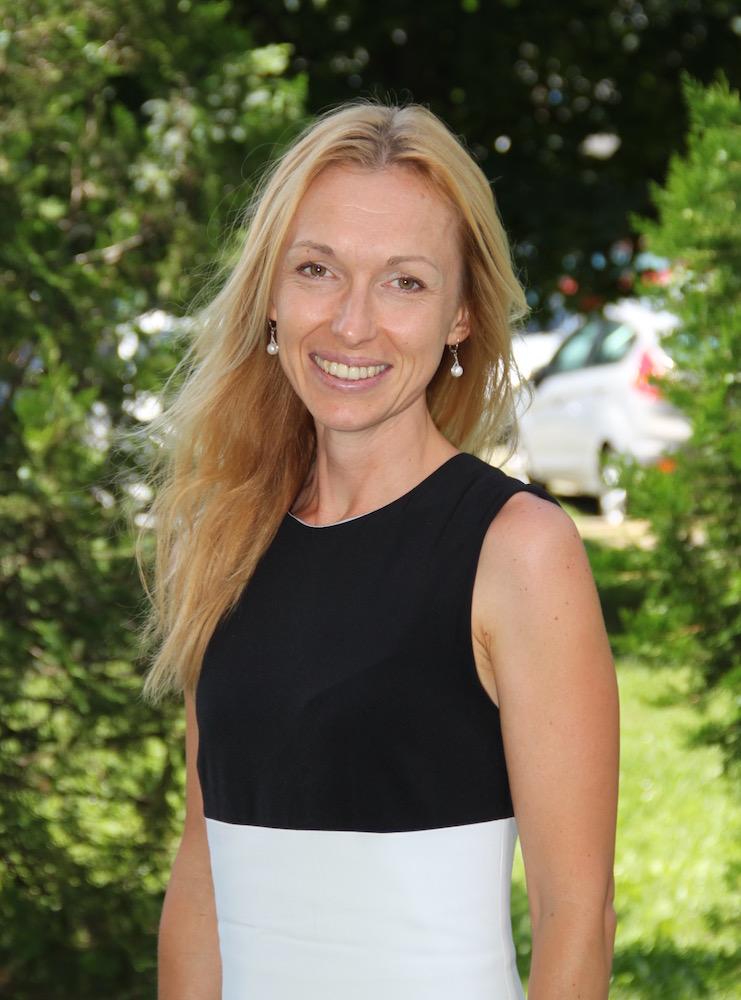 Ing. Jana Blštáková, PhD.