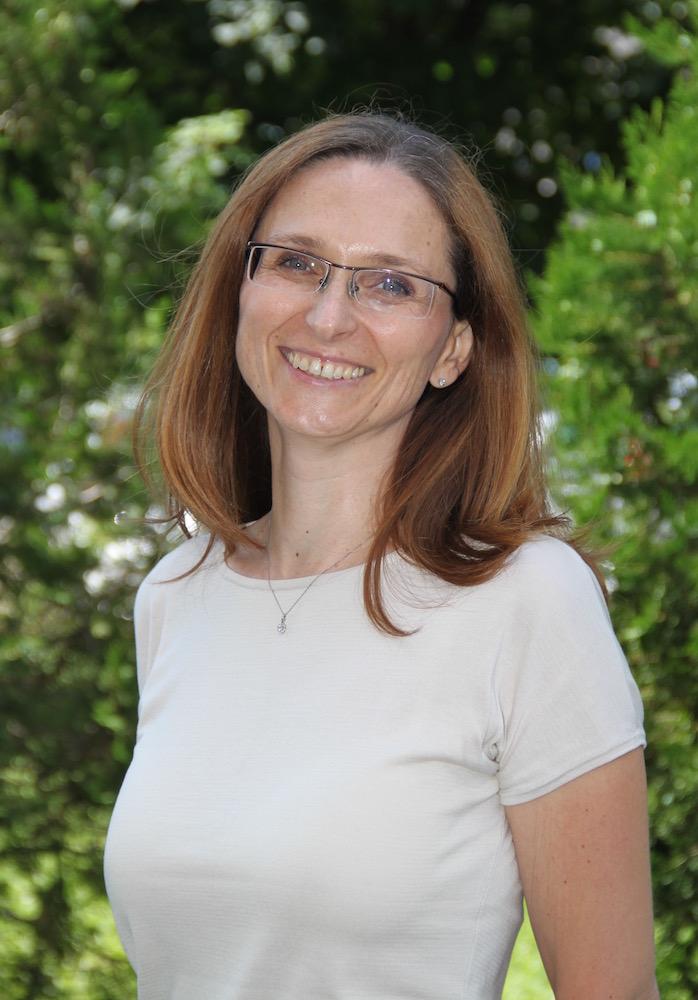 Ing. Katarína Grančičová, PhD.
