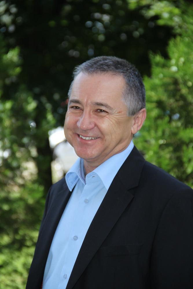 doc. Ing. Miroslav Tóth, PhD.