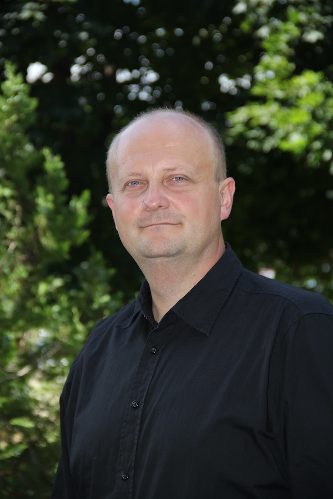 prof. Ing. Peter Markovič, PhD.